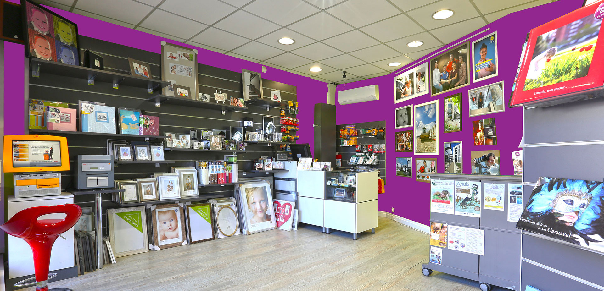 photo magasin espacephoto54 saint max